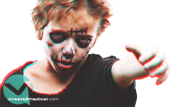 ACCIDENTS THAT LEAD TO THE MOST ER VISITS AT HALLOWEEN AND HOW TO PROTECT AGAINST THEM