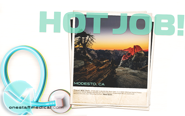 HOT SPOTS: THESE TRAVEL HEALTHCARE JOBS WILL BE BIG IN 2019