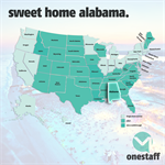 SWEET HOME ALABAMA | THE LATEST EDITION TO THE eNLC