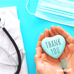 WE WANT TO WISH YOU A HAPPY NURSES WEEK!