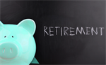 WHAT TO CONSIDER WHEN REVIEWING YOUR RETIREMENT PLAN OPTIONS