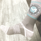THE SPLENDID SORCERY OF COMPRESSION SOCKS