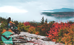 4 TRAVEL LOCATIONS TO VISIT TO ENJOY THOSE BEAUTIFUL FALL COLORS